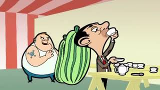 Mr Bean Animated Episode 45 (2/2) of 47