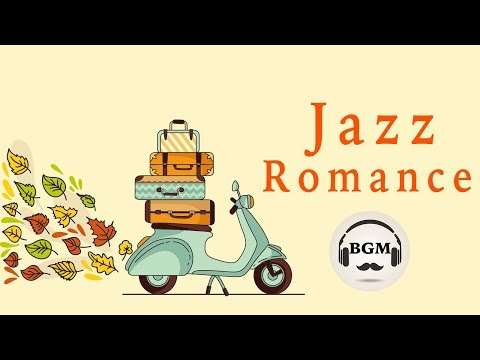 Jazz Music - Relaxing Cafe Music For STUDY & WORK - Background Jazz Music
