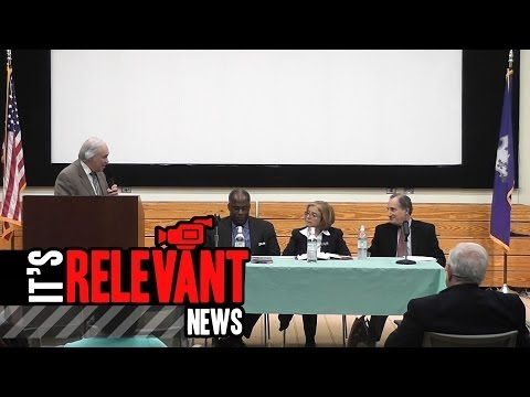 Raising the Curve: Education in an Urban Environment - YouTube