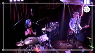 The Lovely Eggs - Have You Ever Heard A.. / Don't Look At Me  (Live from the Ramsgate Music Hall)