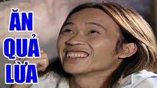 """Cười Muốn Xỉu với Hài Hoài Linh, Việt Hương, Nhật Cường - Hài Kịch Hay Nhất """" Ăn Qủa Lừa """""""