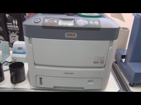 Epson Stylus Pro 4900 SP4900HDR Advanced Photographic Printer review in 3D