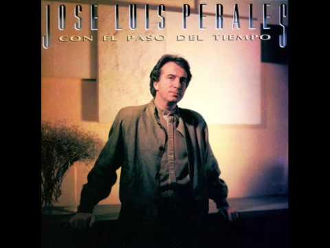 Me Ire Calladamente - Jose Luis Perales