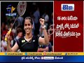 Saina Nehwal Wins Indonesia Masters 2019 Final
