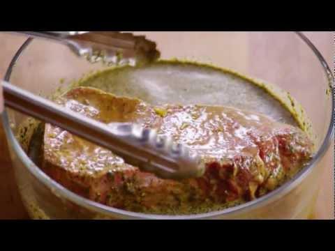 How to Make the Best Steak Marinade
