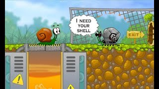 Snail BoB 2! - FULL WALKTRHROUGH - HD