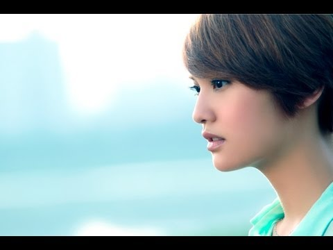 楊丞琳Rainie Yang - 想幸福的人Wishing For Happiness (微電影Micro Film 最終回 The last episode)