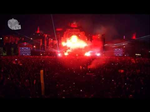 Baixar Tomorrowland 2013 - Sebastian Ingrosso - Reload