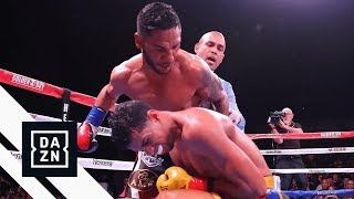 FIGHT HIGHLIGHTS | Alberto Machado vs. Andrew Cancio