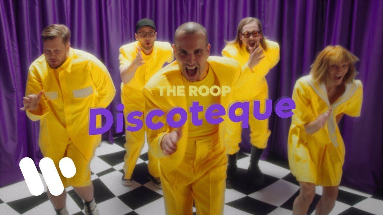 Eirovīzijas sensācija no Lietuvas «The Roop» izdod jaunu singlu