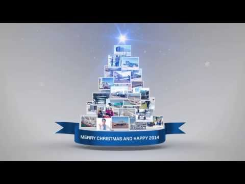 Merry christmas and happy 2014! by ADELTE Group