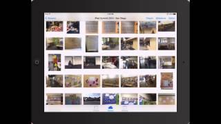 Photos on iPad Tutorial