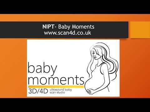 NIPT Scan at Baby Moments https://www.scan4d.co.uk/screening/