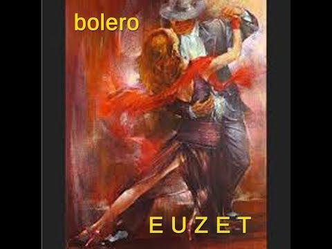 BOLERO - Didier EUZET (1709)