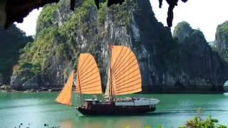 Ngỡ ngàng vẻ đẹp Việt Nam -  Beautiful Vietnam ! - ITE Service