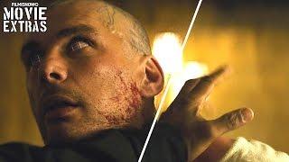 The Equalizer - VFX Breakdown by Zero VFX (2014)