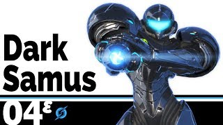 DARK SAMUS ECHO FIGHTER 04?! | SUPER SMASH BROS ULTIMATE