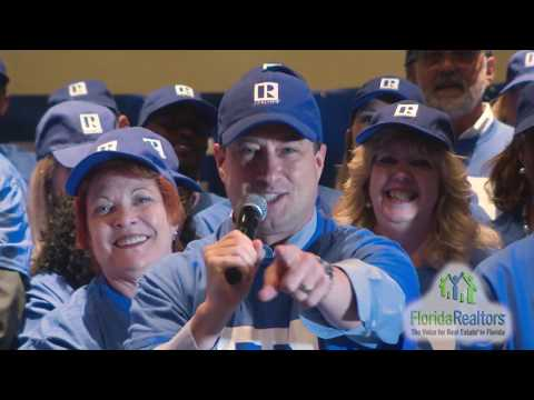 The making of Florida Realtors® GUINNESS WORLD RECORDS® title