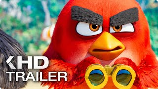 THE ANGRY BIRDS MOVIE 2 Trailer 2 (2019)