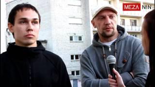 25/17,10 лет на волне @ Live Rock city club, 16.09.12, Брянск