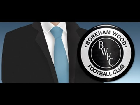 Boreham Wood Career - Episode Eight