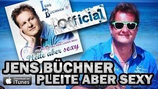 Jens Büchner – Pleite aber sexy