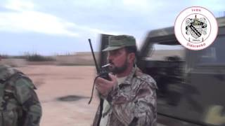 """Syria, Syrian Army Colonel Suheil """"The Tiger"""" al-Hassan Now Leading Palmyra Battle Against ISIS"""