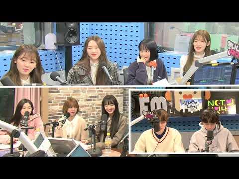 오마이걸(OH MY GIRL), 효정 자작곡 SKY 한소절 [SBS NCT의 night night! (나잇나잇)]