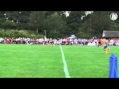 TuS Dassendorf - SC Victoria Hamburg (Oberliga Hamburg) - Spielszenen | ELBKICK.TV