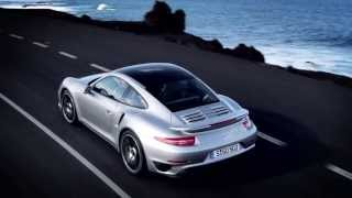911 Turbo/911 Turbo S (Type 991) CO2 emissions: 227 g/km, Fuel consumption City: 13.2 l/100 km, Highway: 7.7 l/100 km, Combined: 9.7 l/100 km, Efficiency class: G