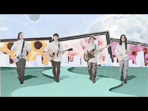 ホタルライトヒルズバンド『ラブソングス』Music Video