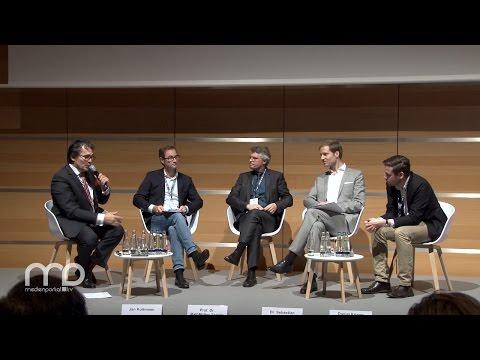 Diskussion: Sind Algorithmen die neuen Gatekeeper?