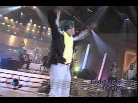El potro rodrigo - pasion tropical - Enganchados
