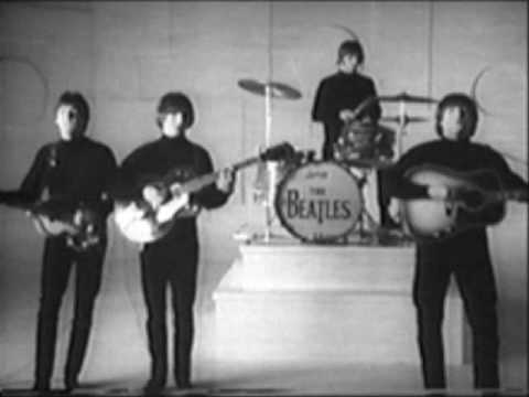 The Beatles- It's Getting Better All The Time