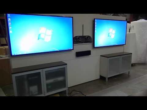 SIMO IMC Dual Screen