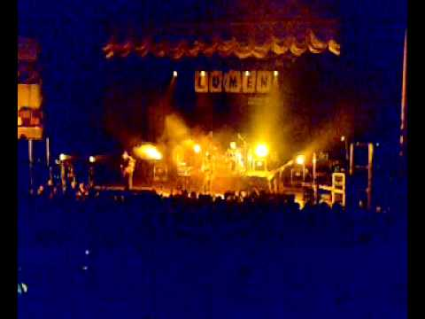 Lumen Ржавчина Live @Вологда, КЗ Русский дом 05 11 2009
