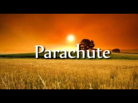 Chris Stapleton  - Parachute (Lyric Video)