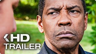 THE EQUALIZER 2 Trailer German D HD