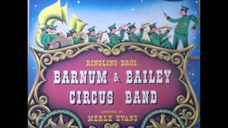Ringling Brothers Barnum & Bailey Circus Band