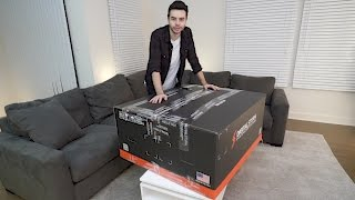 THE $7500 PC UNBOXING
