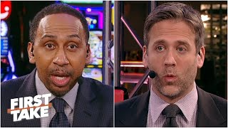 Stephen A. & Max Kellerman react to the NFL proposing big changes to the playoff format | First Take