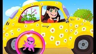 Car Wash Game For Kids | Fun Care Makeover Kids Games | العاب اطفال و العاب بنات