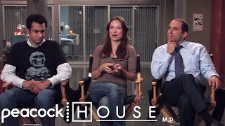 The Cast Discusses Their Favorite Episode | House M.D.