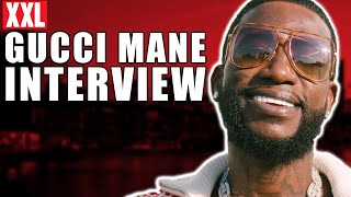Gucci Mane Interview: Police Brutality, Snitching and Hip-Hop Needing More Female MCs