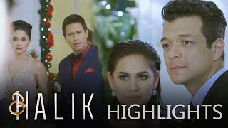 Halik: Ace is surprised about Lino being in the party with Jacky   EP 64
