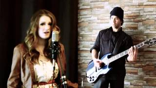 ☺ Better Than Revenge by Taylor Swift (Cover by Emily Harder & David MeShow)