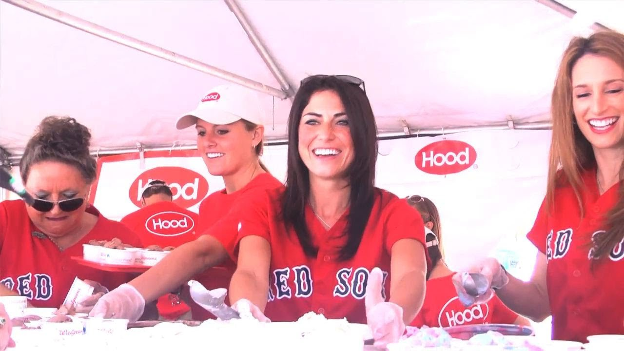 Pictures Of Red Sox Wives 22