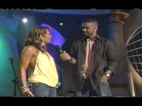 Tamia - Officially Missing You - Soul Train