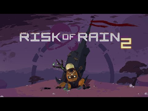 video Risk of Rain 2