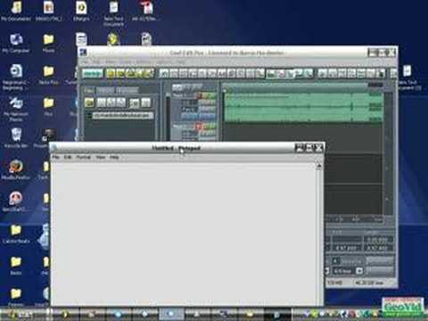 Cool Edit Pro 2